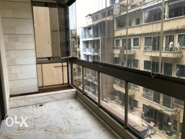 Furnished Apartment for rent in Ain el mreiseh