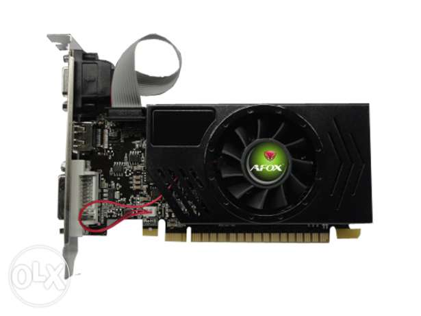 afox nvidia geforce gt 630 4gb