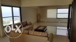 Furnished deluxe apartment for sale in Zouk Mosbeh