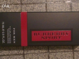 Burberry Sport Perfume for sale