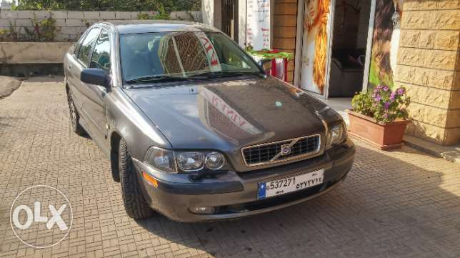 Volvo excellent at attractive price