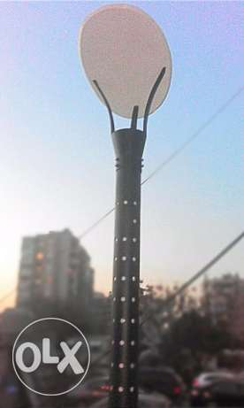 Garden lamp for sale . زلقا -  1