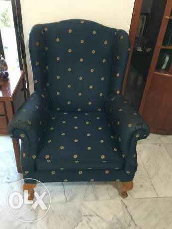 Saloon Furniture for Sale بصاليم -  1