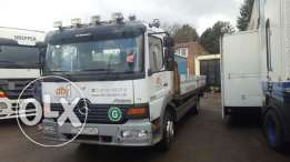 Atego 1223 new from Germany