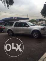Ford Expedition.eddy bauer.limited edition.7 seats. leather.excellent condition. fully equipped + fridge