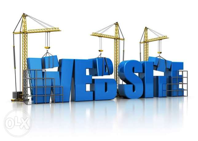 Make a full website