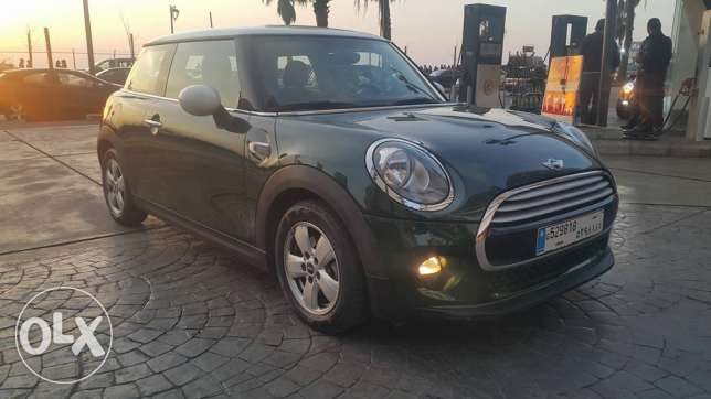 Most powerful Mini Cooper 2016/only 30000KM/Zero accidents