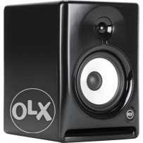 Rcf ayra 6 inch ..profissional studio monitors new for sale..
