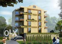 apartments for sale in Zahle