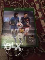 Trade fifa 16 on pes 2017 for xbox one