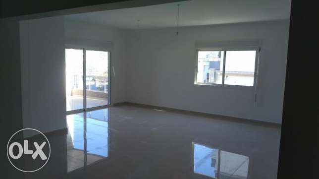 Deek El Mehdi- 191sqm apartment المتن -  1