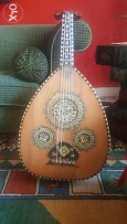 Oud super Egyptian hand crafted all of shells parts