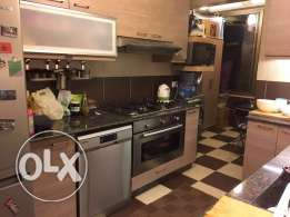 Appartment for sale in Marelias or exchange with appartme in RasBeirut