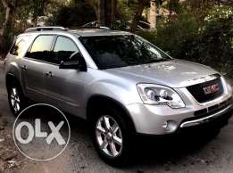 Gmc Acadia 2007 chrke Liban as new