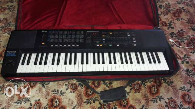 Roland Oriental Org for Sale
