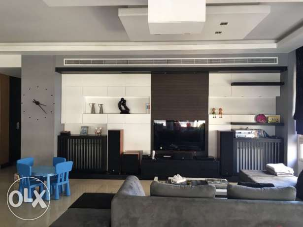 Apartment for RENT - Raouche 227 SQM