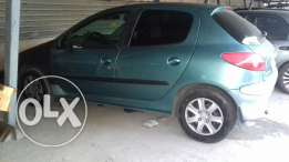 Peugeot for sale or trade