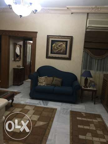 250m2 appartment in Jdeideh For sale or rent