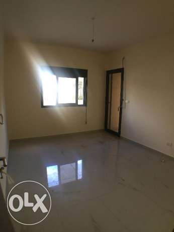 Bsalim- Apartment + 130sqm private terrace المتن -  5