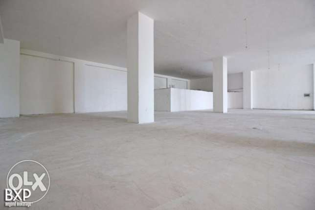 850 SQM Warehouse for Rent in Jnah,WH6360.