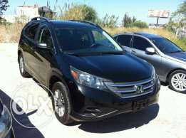 2012 Honda CRV very clean