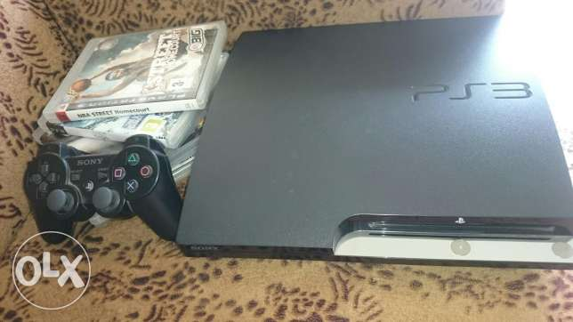 Ps3 for sale فؤاد شهاب -  1