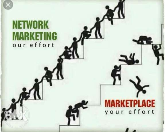 Direct Selling/Network Marketing Business