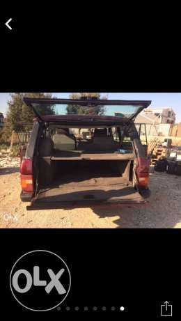 For sale Range Rover in a good condition