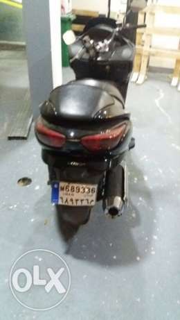 Motorcycle Honda new forza for sale راس  بيروت -  2
