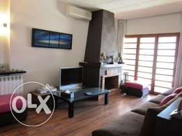 Fully Furnished Chalet for Sale in Satellity (Faytroun)