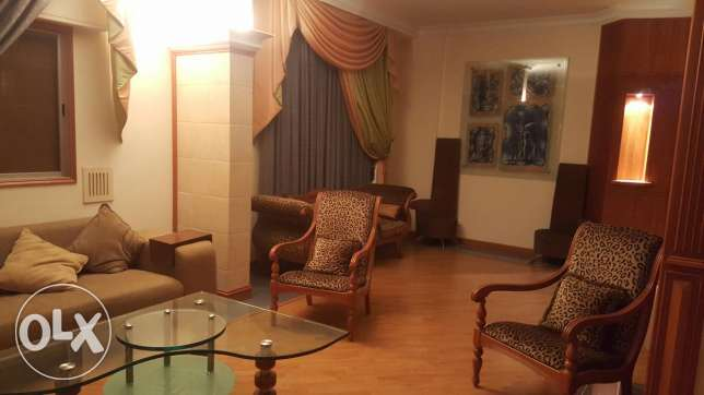 Beautiful apartment in mezher انطلياس -  4