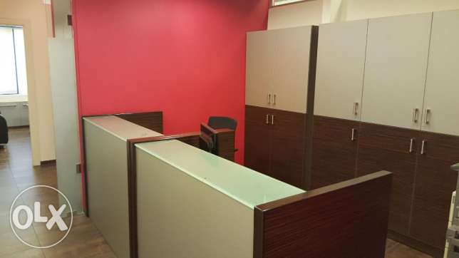 Office for Rent in Sin El Fil prime location
