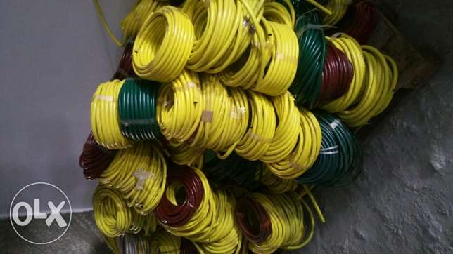 Water Hose from germany 20m بنت جبيل -  2