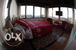 Luxurious Chalet for rent in Beqaatet Achkout