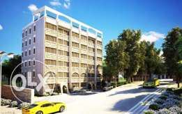 Apartments for sale in Jiyeh