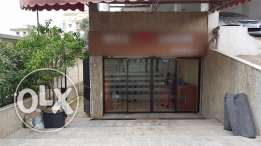 Shop for rent in Bouchrieh