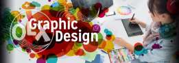 needed skilled graphic designer
