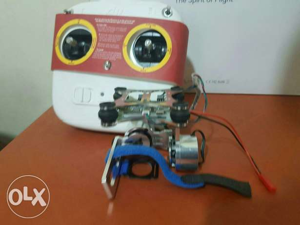 Dji phantom 2 trade 3ala iphone 6s الشياح -  2