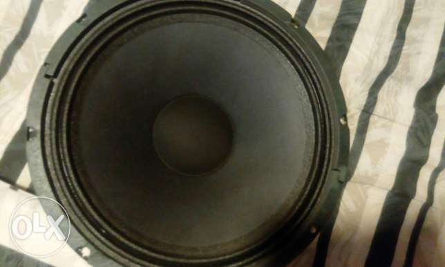 2 New Subwoofers