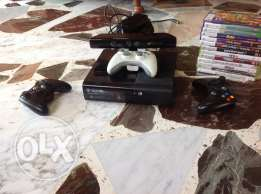 xbox 360 original with kinect