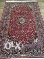 100% authentic Shad Sar signed Kashan
