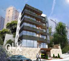 Brand New Apartment for sale in Naccahe F&R4337