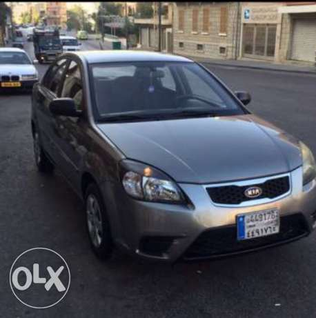 kia for sale عاليه -  1