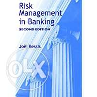 Risk Management in Banking, 2nd Edition 2nd Edition by Joël Bessis (Au