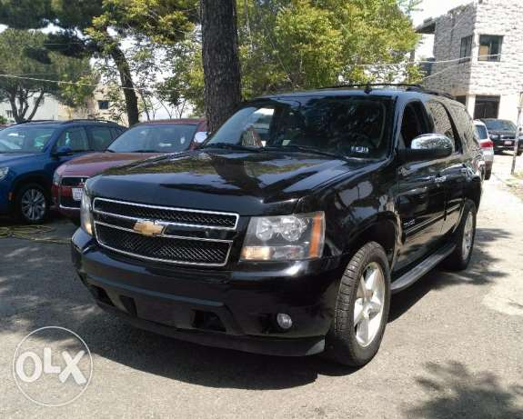 chevrolet tahoe 2010 full option clean carfax