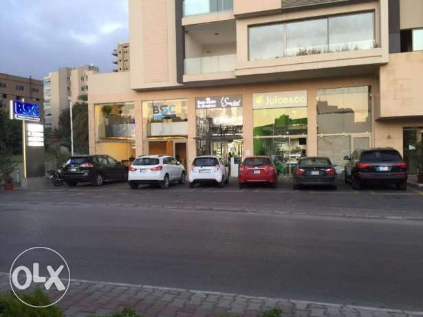 new Shop for sale in Zalka