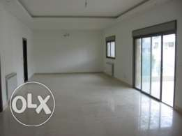 234 sqm 3rd floor apartment for sale in Rabweh, Metn