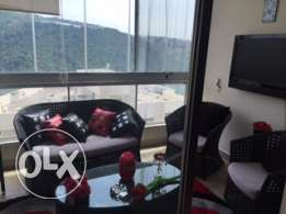 3 Bedroom Apartment in Zouk Mosbeh (near NDU) - lovely view