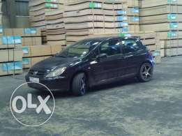 Peugeot 307 XSI 2.0. Sport package