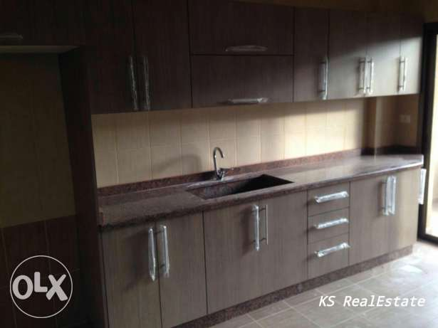 KS RealEstate Apartment for sale بشامون -  2